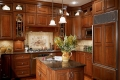 Residential Work - Kitchen Cabinet 6 - Product Image