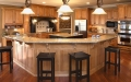 Residential Work - Kitchen Cabinet 9 - Product Image